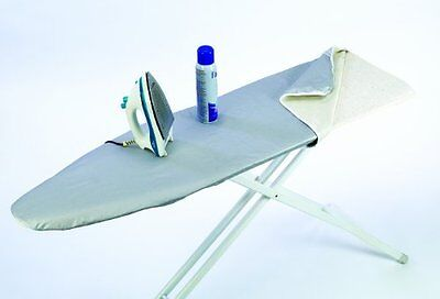 Ritz Professional Silicone Ironing Board Pad and Cover Set