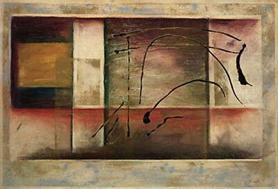 Roberts Kati Sylvain Grösse 126x86 Kunstdruck Artprint