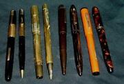 Vintage Pen Lot