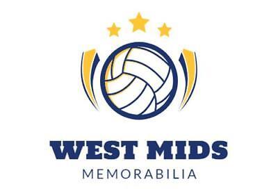 West Mids Memorabilia