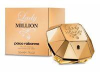 Lady Million Paco Rabanne