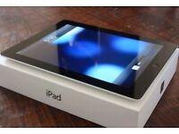 Apple iPad 3rd gen wifi only