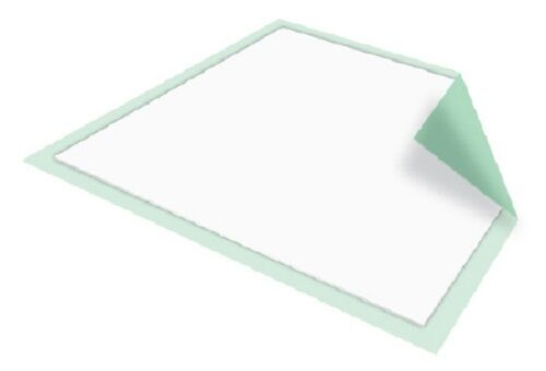 Case of 100 30x36 Adult Incontinence Bed Pad Pee Underpads Hospital Grade