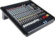 Allen Heath Mix Wizard