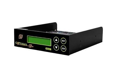 Copystars 1 3  Cd Dvd Blu Ray Sata Burner Duplicator Controller Support Iso Pc