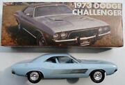 Dodge Challenger Promo