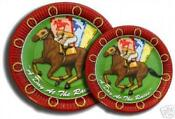 Kentucky Derby Plate