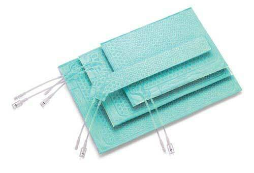 Symphony Medical Supply Disposable Pads 15 x22  For T-Pump Heat System