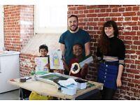 Children's Parties! Children's Entertainer! Arts and Crafts! £20 p/h