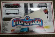 Bachmann Train Set