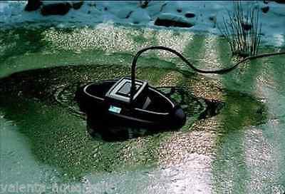 Oase IceFree Thermo 330 Eisfreihalter Winterschutz Teich Teichheizer schwimmend