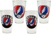Grateful Dead Glass