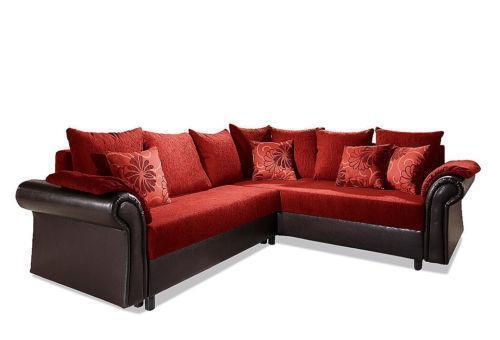 polsterecken mit schlaffunktion g nstig online kaufen bei ebay. Black Bedroom Furniture Sets. Home Design Ideas