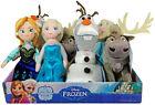 Elsa Plush Action Figures