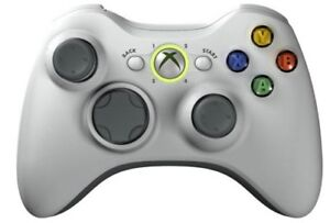 Wireless Xbox 360 controller in mint condition