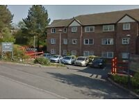 1 bedroom and 2 bedroom flat available - over 55s - Penllergaer, Swansea