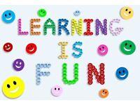 ONLINE KS3 KS4 GCSE English Language, English Literature, Maths, Maths and English tutor