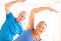 50+ Exercise Class