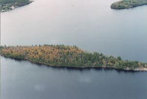 Private Island For Sale