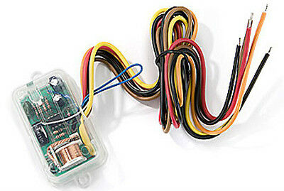 DEI 528T Pulse Timer Relay Timer Control Adjustible