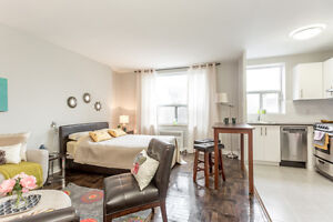 Bach-Forest Hill-Eglinton/Avenue-Newly Renovated-2 MONTHS FREE!