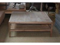Coffee table wanted