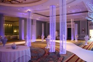 Chandelier find or advertise wedding services in calgary rent stunning crystal elements chandeliers columns 40 aloadofball Choice Image