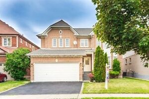 Stunning 4+2 Bdrm Home With Huge In-Law Basement Apartment *AJAX