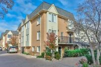 Presenting a stunning executive 1 bdrm townhouse!
