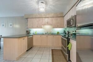 3 Bed Semi Detached house for rent July 1 2016