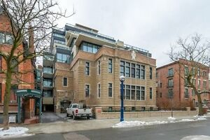 36 HAZELTON - YorkVille - Beautiful! Spacious! Must See!!