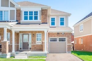 4 BEDROOM END UNIT TOWNHOME