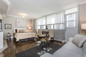Bachelor - Condo-Style - Yonge/Eglinton - Renovated Suites