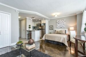 Yonge/Eglinton - Short-Term Furnished Rentals! All-Inclusive!