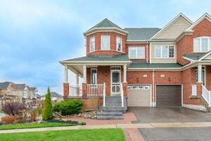 4BR BEAUTIFUL SEMI DETACHED HOUSE FOR SALE IN STOUFFVILLE