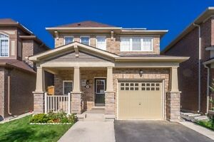 Well Maintained 3Br Detached W/ Legal Finished Basement.