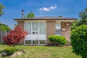 Excellent Starter Home, On A Very Quiet Neighborhood, This House
