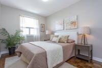 Larege 1BR-Liberty Village-Downtown-Gym on-site-Walk to the CNE!
