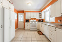 Three Bedroom Apartment for Rent-Midhurst (OPEN HOUSE)