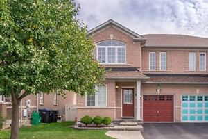 House for sale in the Heart of Brampton