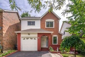 Detached Home For Sale In Brampton
