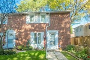NEW ✤WARDEN & SHEPPARD✤ 3 BEDROOM✤ TOWNHOME FOR SALE