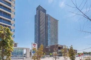 2 Bedroom, 2 Washroom, Utilities Included@ Sheppard/Leslie