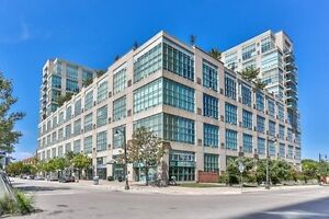 Warehouse Lofts at Mystic Pointe - Mimico - spectacular suite