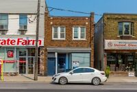 Boutique Building For Lease In Baby Point!!