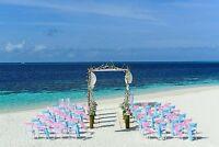 Wedding, Honeymoon