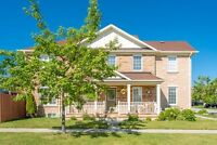 Beautiful Home at Meadowvale & Sheppard
