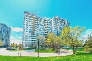 Condo in Great Toronto Location*2 Bdrm plus Den