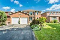 Amazing Home In Desirable Area of Woodbridge