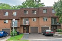 Classical 3 Level s 3 Bedrooms Townhome at Sheppard & Warden